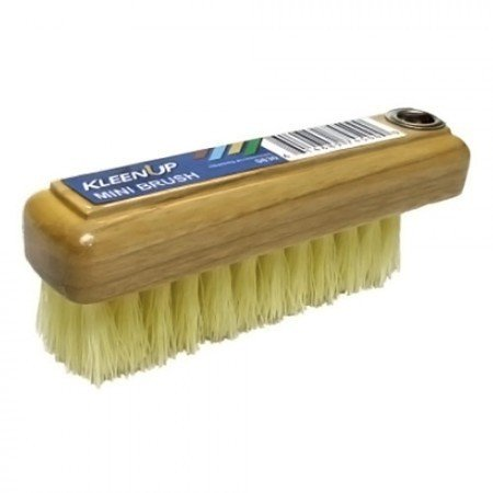 KLEEN UP Plastic Mini Brush 0035