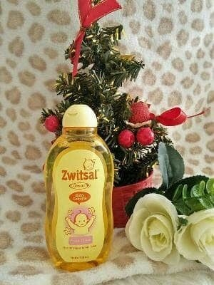 ZWITSAL BABY COLOGNE FRESH FLORAL 100ML
