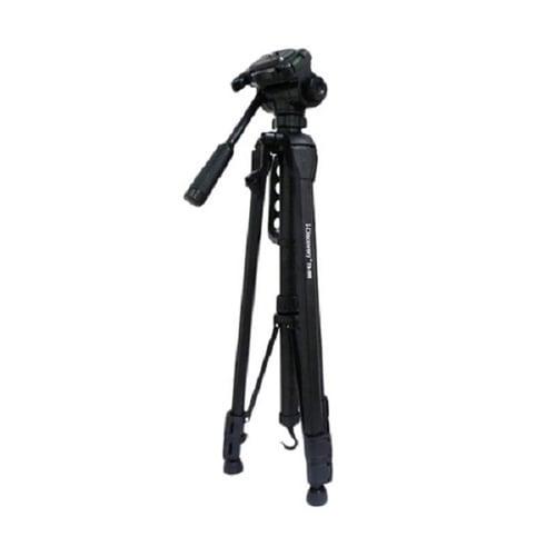 I DISCOVERY Tripod Camera Black TR 999