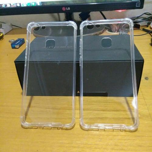 Antibreak Fuze Softjacket for Xiaomi Redmi4 X - CLEAR