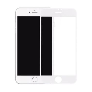 Limited T.Glass 3D for Apple Iphone 7 - WHITE