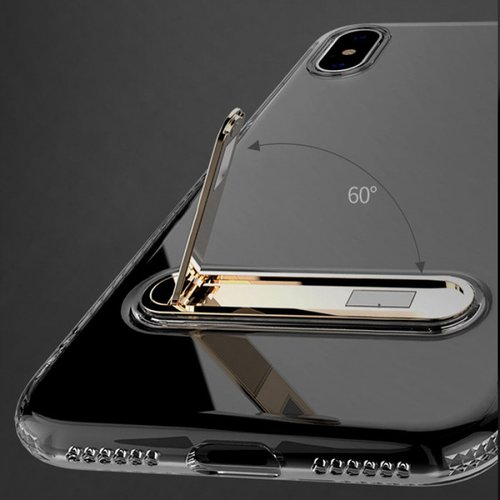 Totu Design Standing Keen Series For Apple Iphone7 - Silver