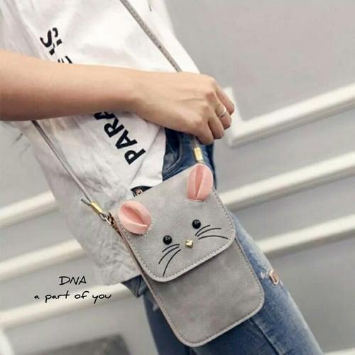 Tas selempang fashion wanita