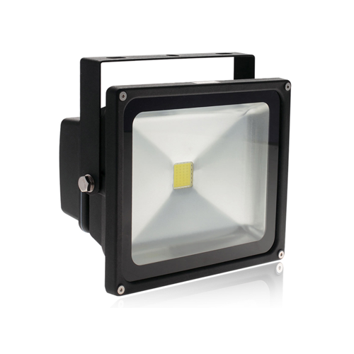 Lampu Sorot LED Flood Light 30W 6500K 3+MWFL3065120