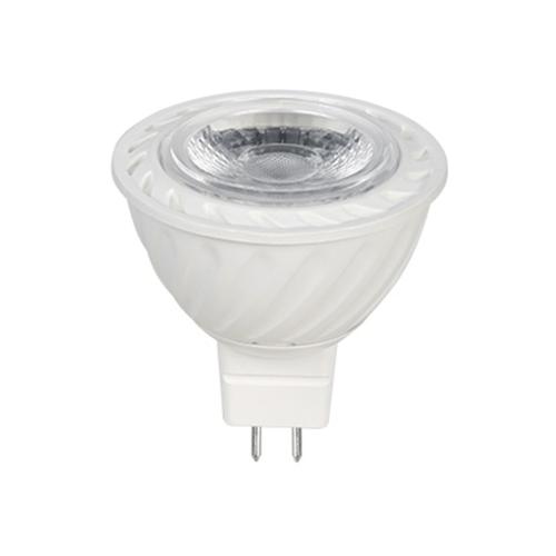 Spotlight MR16 COB 7W-12V-15Deg-450lm-3000K-Warm White