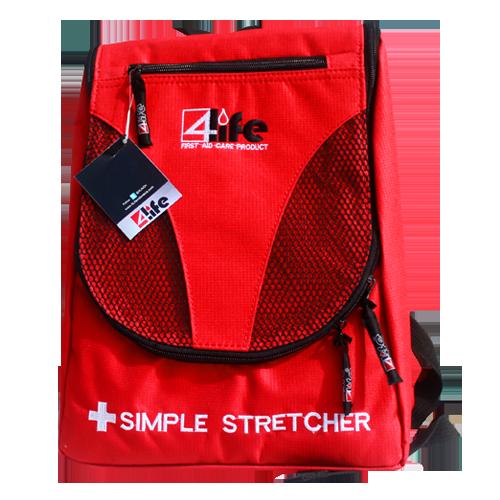 4Life Tandu Simple Stretcher