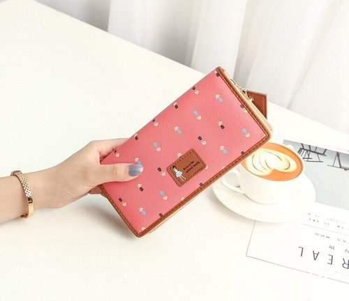 Rovelin - Dompet Wanita Jims Honey Murah Dolly