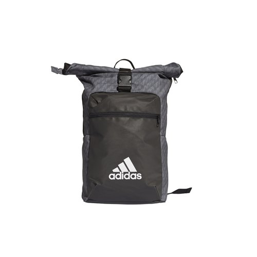 harga Tas Olahraga Ransel Gym Backpack Daypack Adidas ATHL Core Backpack   Black CG0489 Ralali.com