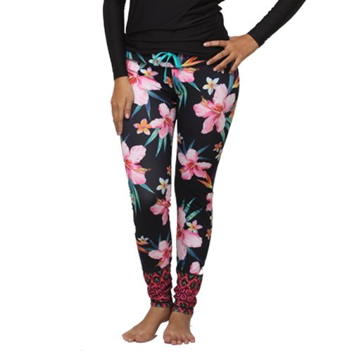 Old Navy Flower Printed Legging- 09OD010010