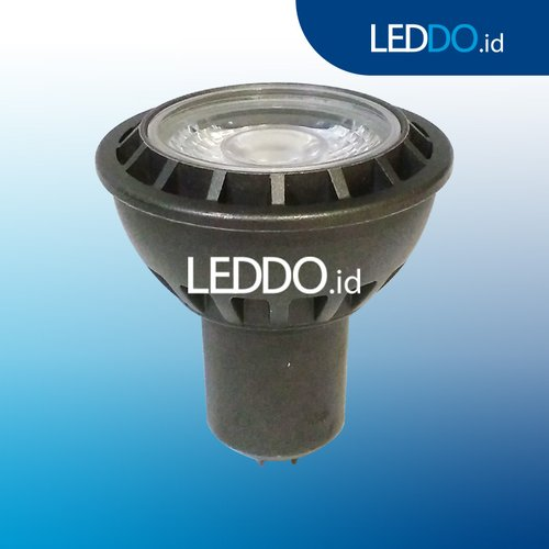ASSA Lampu Bohlam LED MR16 6W 220V Cool White