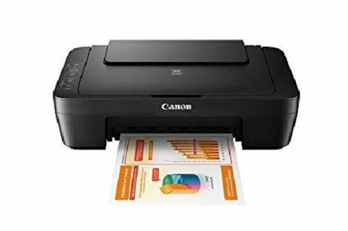 Canon All-in-One Inkjet Printer MG2570s