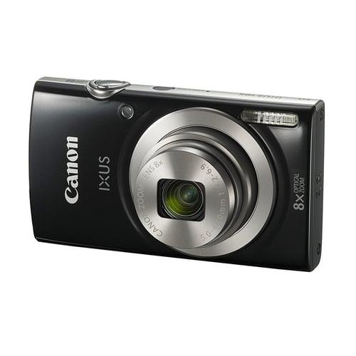 CANON Camera IXUS 185 Black