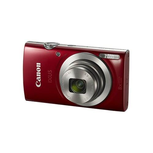 CANON Camera IXUS 185 Red