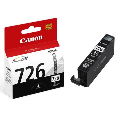 Canon Ink Cartridge CLI-726 Black