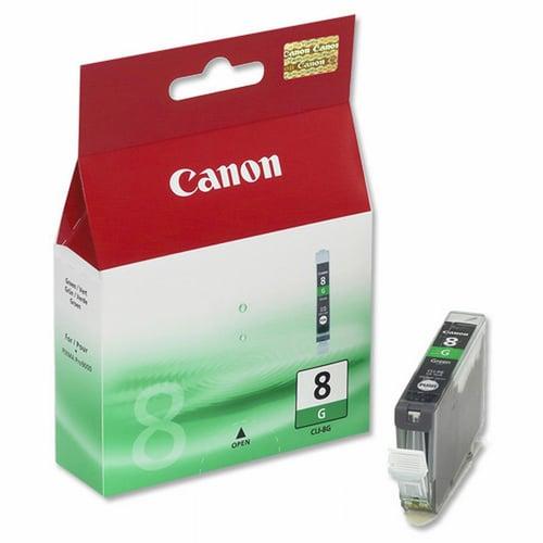 Canon Ink Cartridge CLI-8 Green