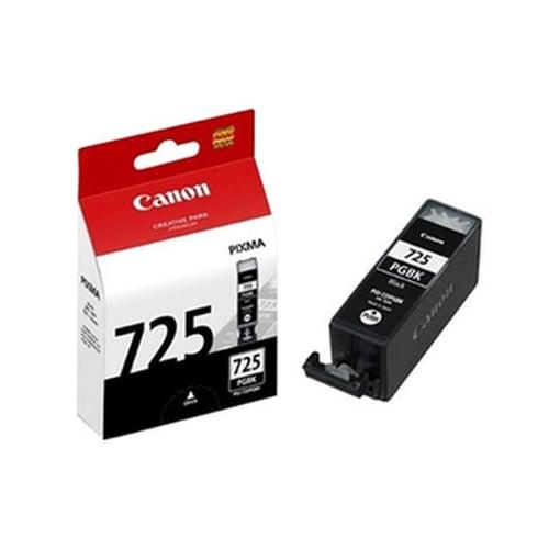 CANON Ink Cartridge Black PGI-725