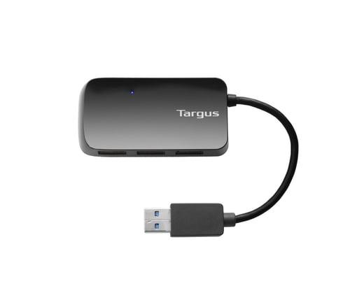 TARGUS USB Hub 4-Port 3.0 - ACH124AP