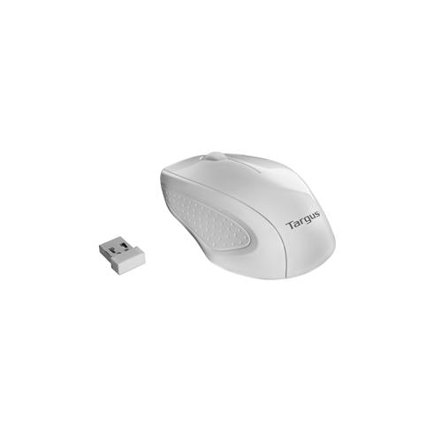TARGUS Mouse Wireless Optical Putih W571