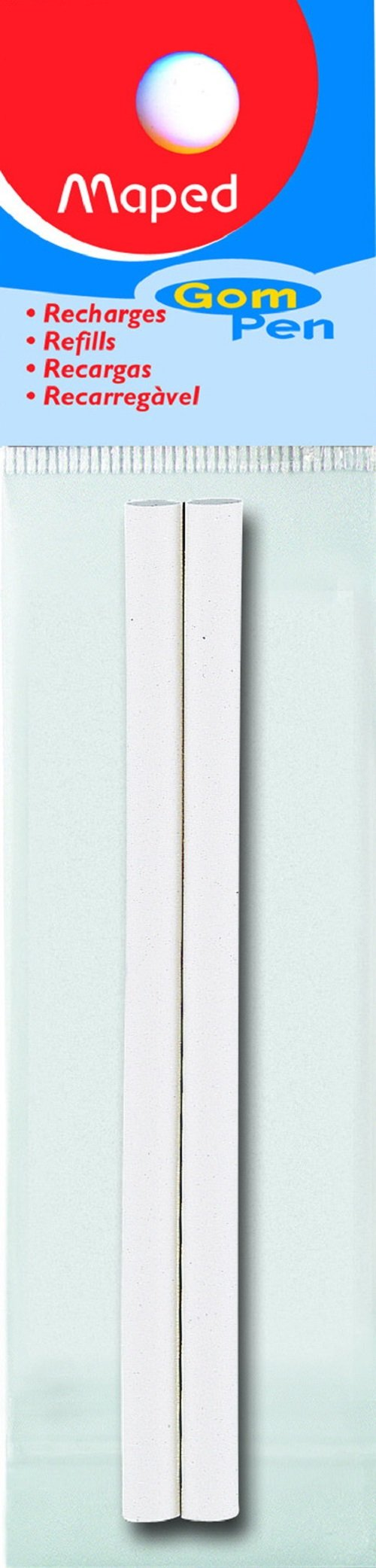 MAPED Penghapus Refill Circular Gom Pen Hanging