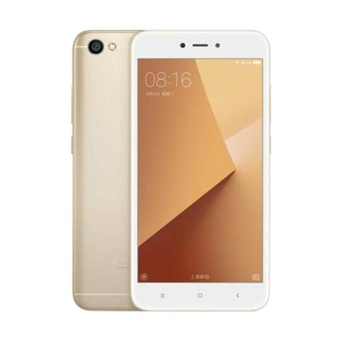 Xiaomi Redmi 5A 2/16GB - Gold  Garansi Resmi TAM