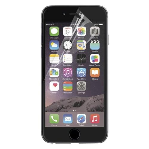 Ahha Monshield Screen Guard for iPhone 6 Anti Fingerprint - Clear