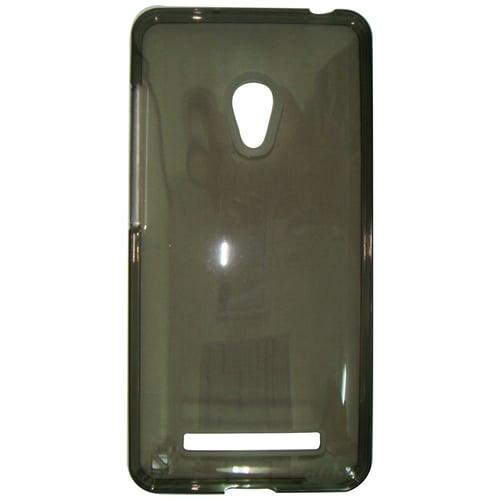 Ahha Moya Casing for Asus Zenfone 5 A500 - Clear Black