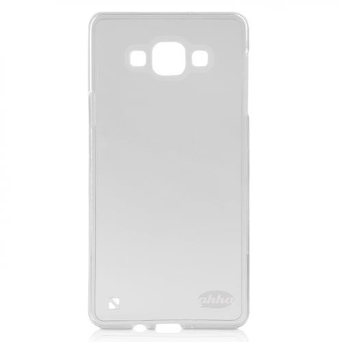 Ahha Moya Gummishell Casing for Samsung Galaxy A7 - Clear