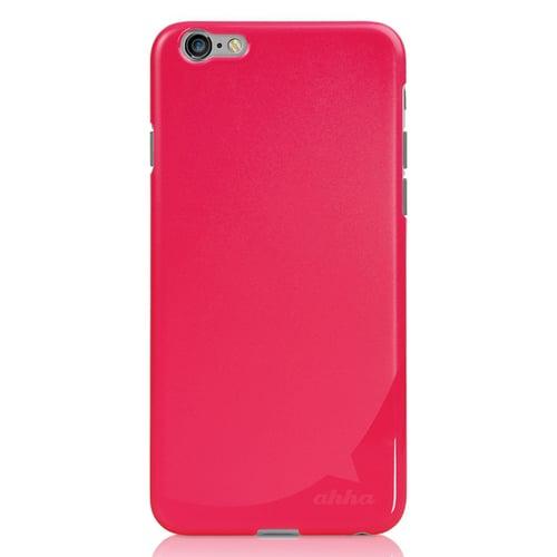 Ahha Pozo Hardcase Casing for iPhone 6S - Fuchsia