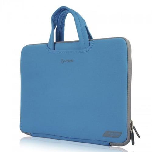 Capdase Caria Universal 15 Inch Tas Laptop - Biru