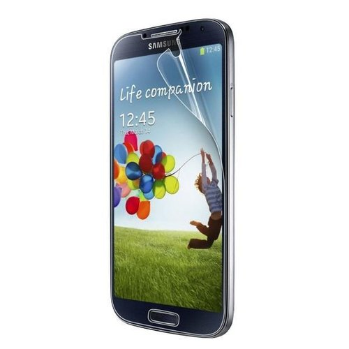 CAPDASE Imag Anti Gores for Galaxy S4 Mini Clear