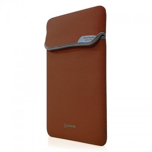 Capdase Universal Model Slipin Tas Macbook / Laptop - Cokelat [13 Inch]