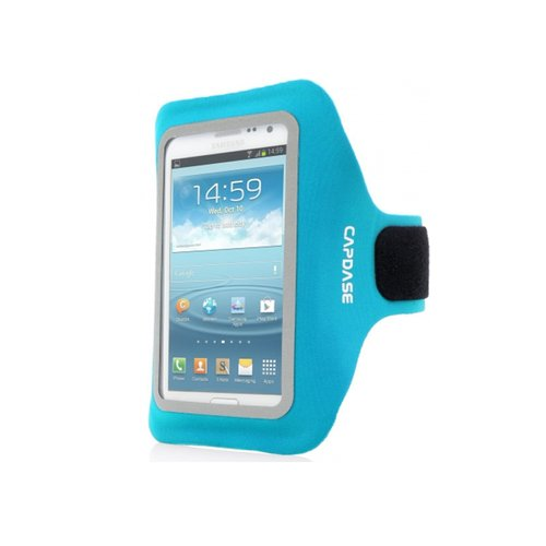CAPDASE Zonic 155A Universal Sports Armband - Blue