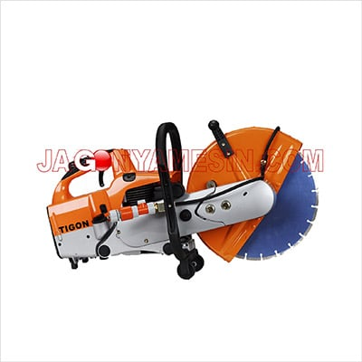 TIGON Gasoline Cut Off Saw Tg Cs350 G