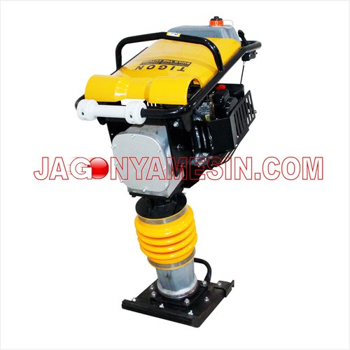 TIGON Tamping Rammer Engine Robin TG RM80R