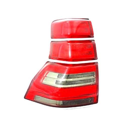 TOYOTA 1435 LC Prado FJ150 09 13 LED RED Lampu Rem B