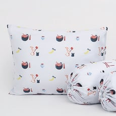 Mooi Sarung Bantal Bayi Newborn Japan Boy