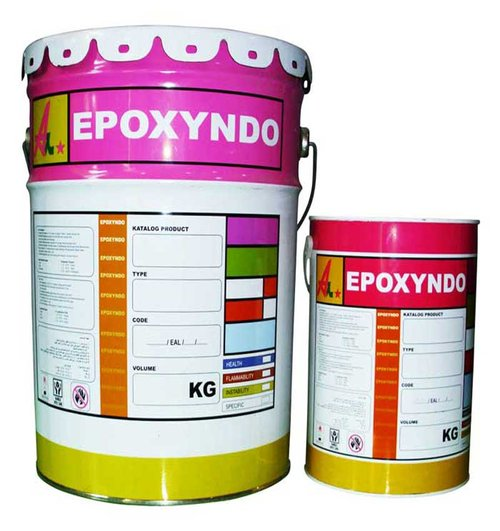 EPOXYNDO Waterproofing Concrete Admixture Mix Conrete EAL