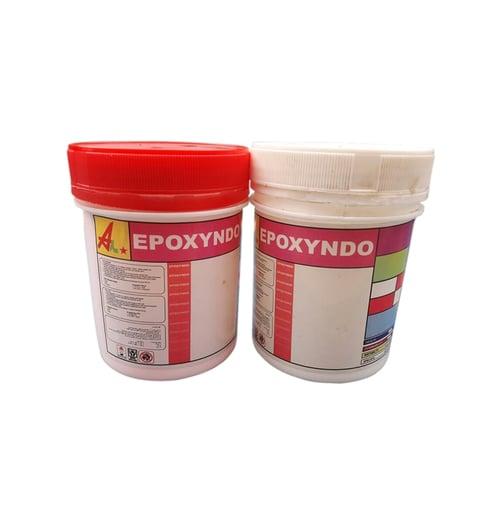 EPOXYNDO Bathtub Compound Polyamide 03 17.05 Deld