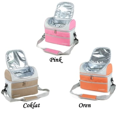 Chasiy Cooler Lunch Box Bag