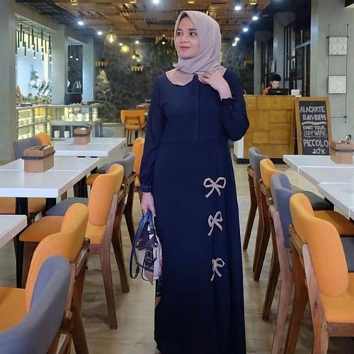 New Long Dress Isha