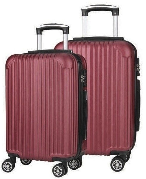 20' Luggage Special Promo 50% off - Ongkir 3Kg