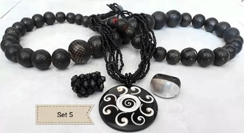 Perhiasan Set - Clearance Sale
