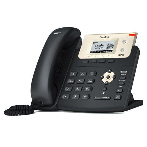 YEALINK Voip SIP PE2 IP Phone Entry Level Djteko T21