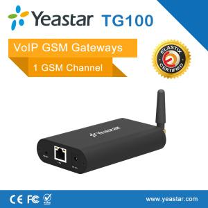 YEASTAR Voip Neogate GSM Gateway Djteko TG100