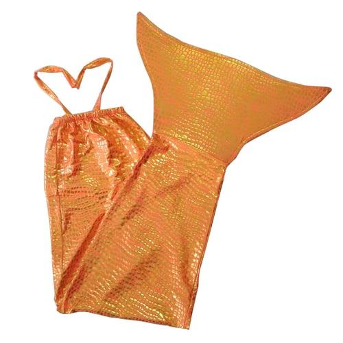 kostum mermaid termurah berkualitas