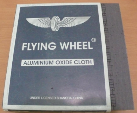 Amplas Besi Flying Wheel No.0