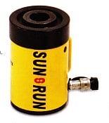 Hydraulic Hollow Cylinder / Jack Cap.30 Ton RSCH-302