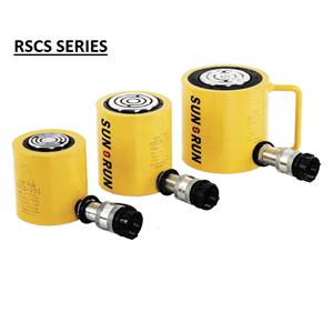 SUN RUN Hydraulic Cylinder / Jack 45 Ton RSCS-502