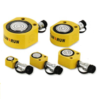 SUN RUN Hydraulic Flat Cylinder / Jack 90 Ton RSSM-1000