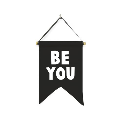 Hanging Sign Be You